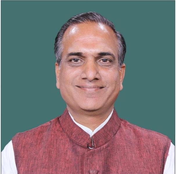 Sudhir Gupta | PRSIndia