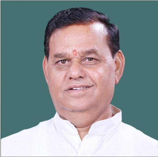Ramcharan Bohara | PRSIndia