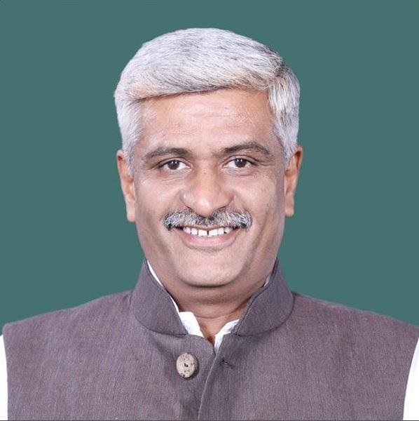 Gajendrasingh Shekhawat | PRSIndia