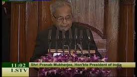 President's Address: February 2015