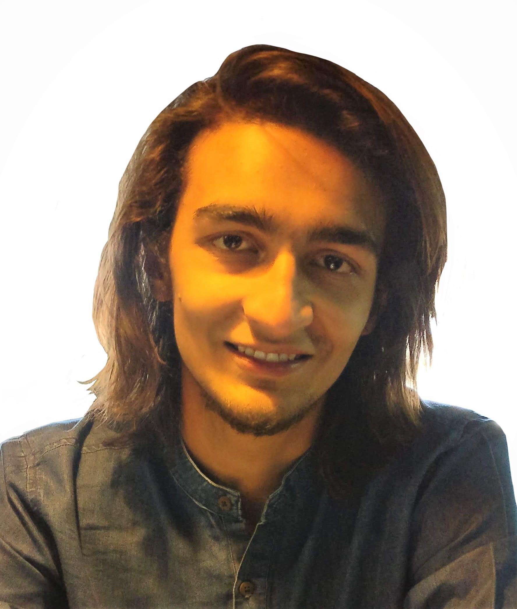 Noumaan Anwer