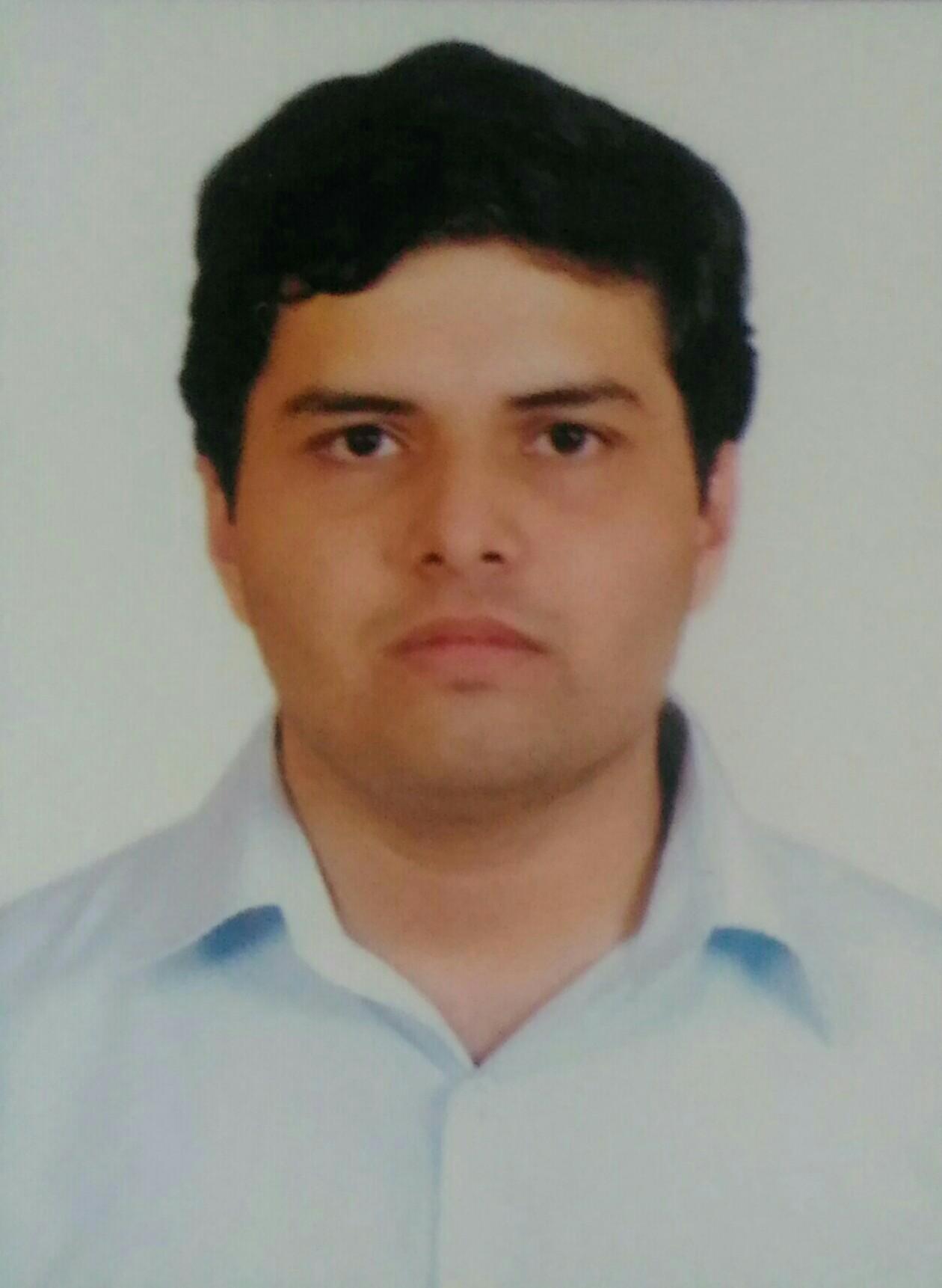 Soumyadeep Chatterjee