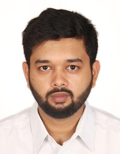 Srish Prakash