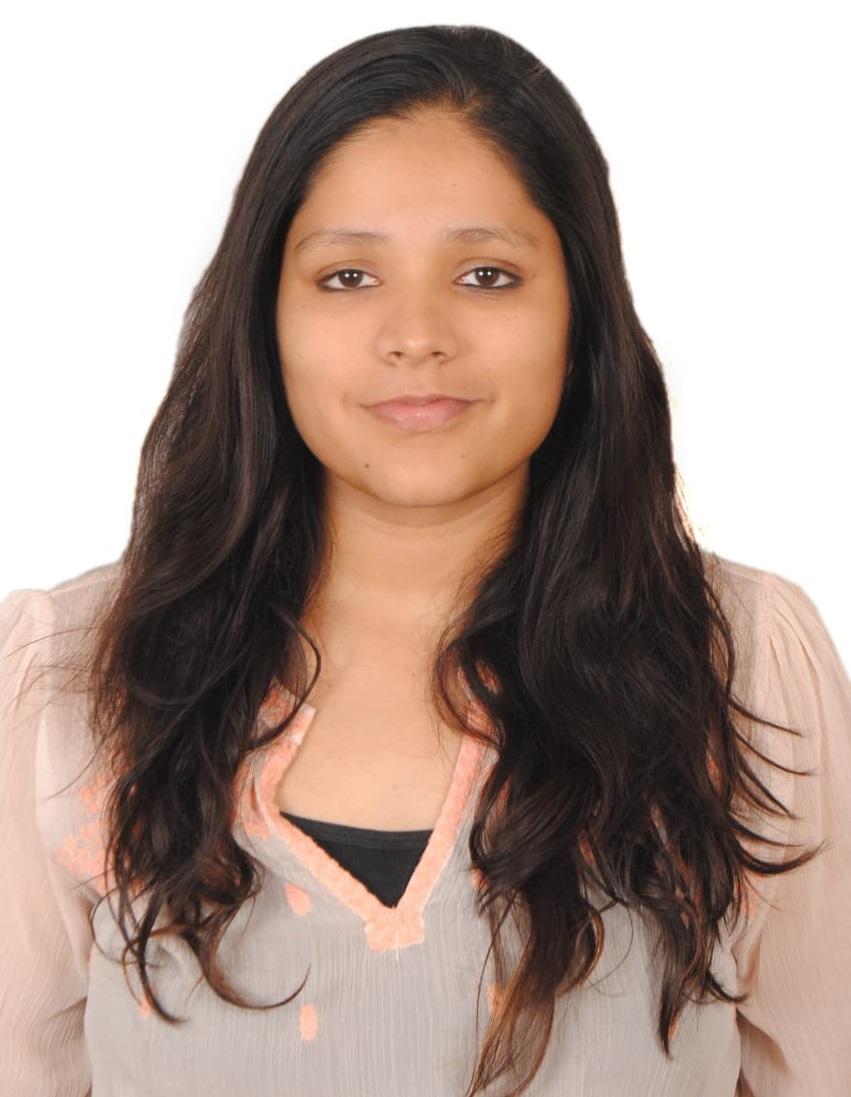 Vasudha Harlalka