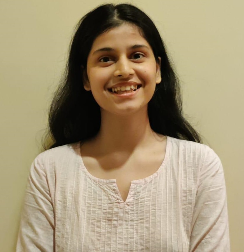 Yashika Choudhary