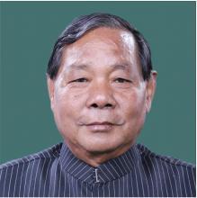 Purno Agitok Sangma