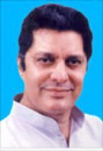 Zafar Ali Naqvi