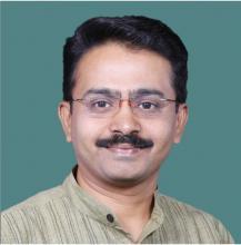Rajeev Shankarrao Satav