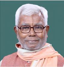 Hukamdeo Narayan Yadav