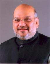 Amit Anil Chandra Shah