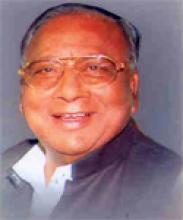 V. Hanumantha Rao