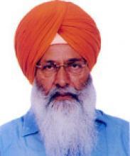 Sardar Sukh Dev Singh Dhindsa