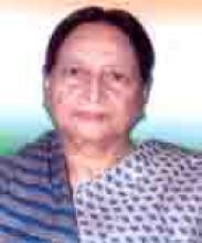 Mohsina Kidwai