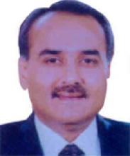 Praful Manoharbhai Patel