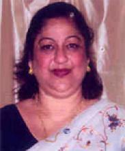 Naznin Faruque