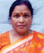 Jharna Das Baidya