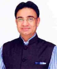 Kanwar Deep Singh