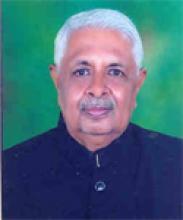 Dilipbhai Shivshankarbhai Pandya