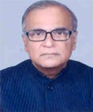Pradip Bhattacharya