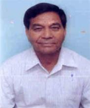 Mahendra Singh Mahra