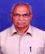 Bhushanlal Jangde