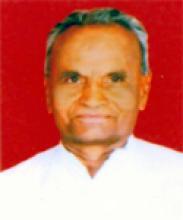 Basawaraj Patil