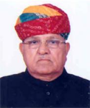 Ram Narain Dudi