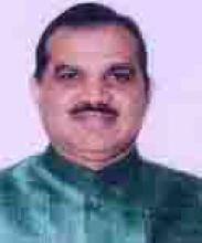 Chandrapal Singh Yadav
