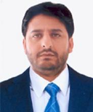 Mir Mohammad Fayaz