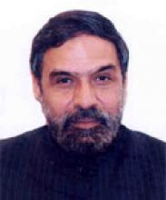 Anand Sharma