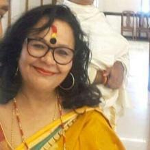 Shanta Chhetri