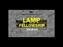 LAMP Graduation (Batch of 2018-19)