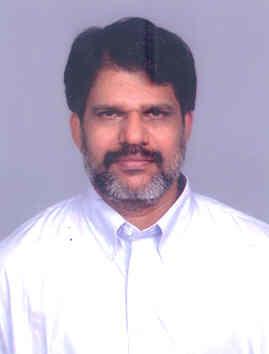 A. Vijayaraghavan