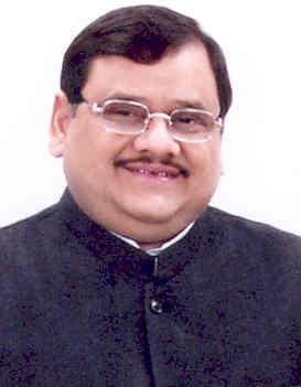 Akhilesh Das Gupta