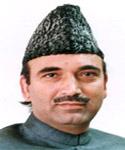 Ghulam Nabi Azad