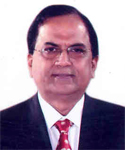 Satish Chandra Misra
