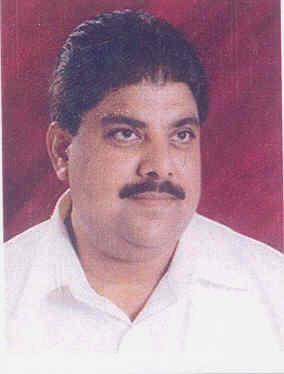 Ajay Singh Chautala