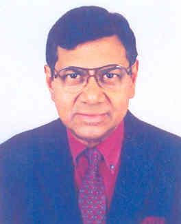 Arjun Kumar Sengupta