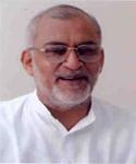 Satyavrat Chaturvedi
