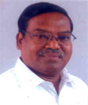 Ambeth Rajan