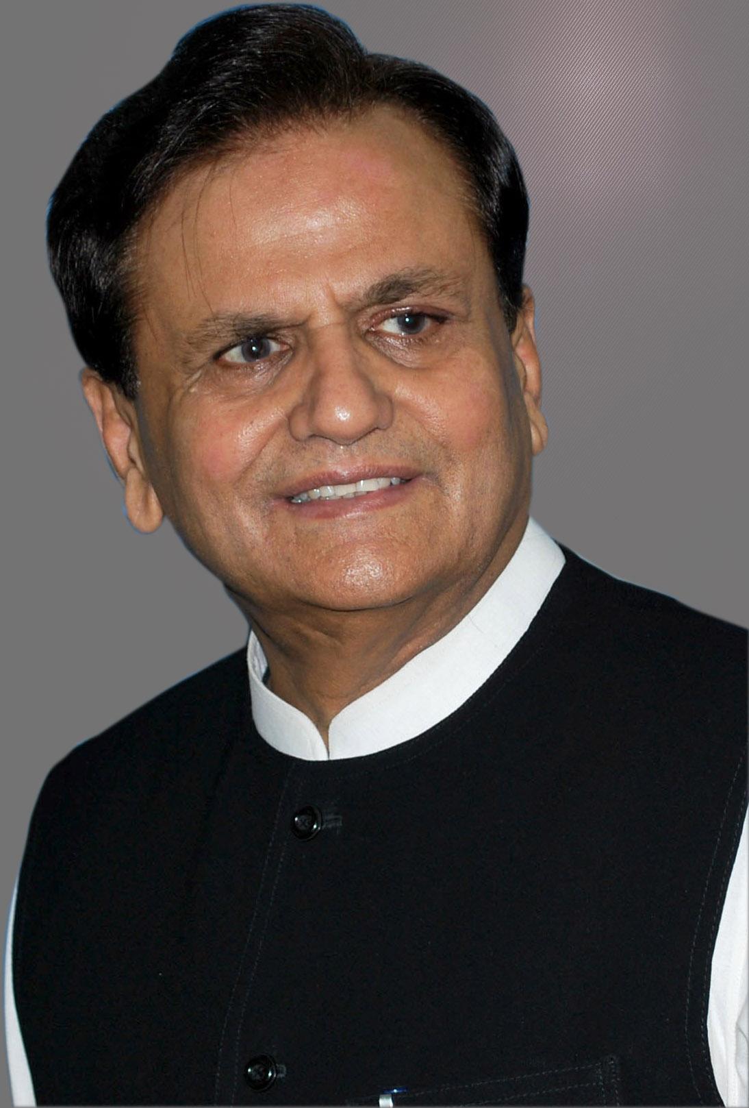 Ahmed Patel