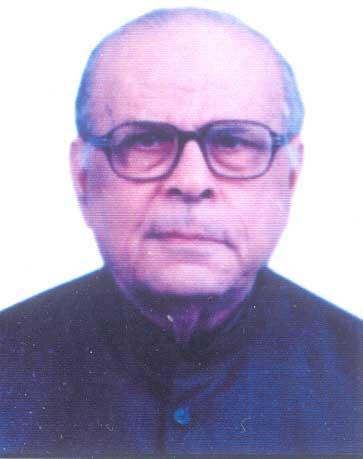 Ahmad Saeed Malihabadi