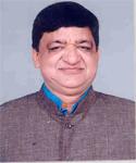 Naresh Chandra Agrawal
