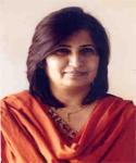 Vijaylaxmi Sadho