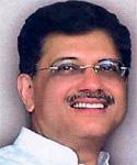 Piyush Vedprakash Goyal