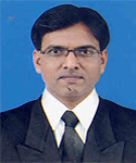 Mansukh L. Mandaviya