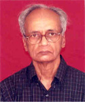 Rangasayee Ramakrishna