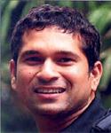 Sachin Ramesh Tendulkar