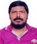 Ramdas Bandu Athawale