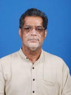 A.U. Singh Deo